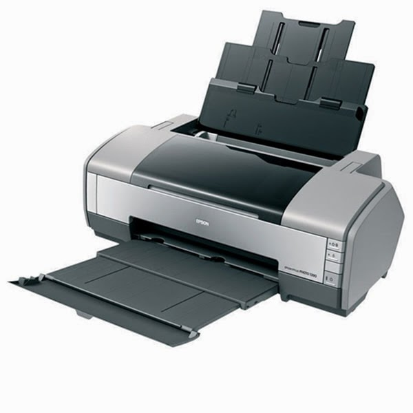 EPSON Stylus Photo 1390