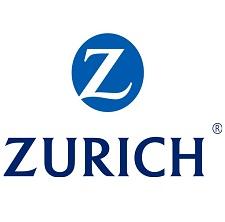 Logo PT Zurich Topas Life