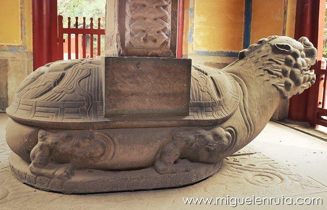 Tortuga-Templo-Confucio