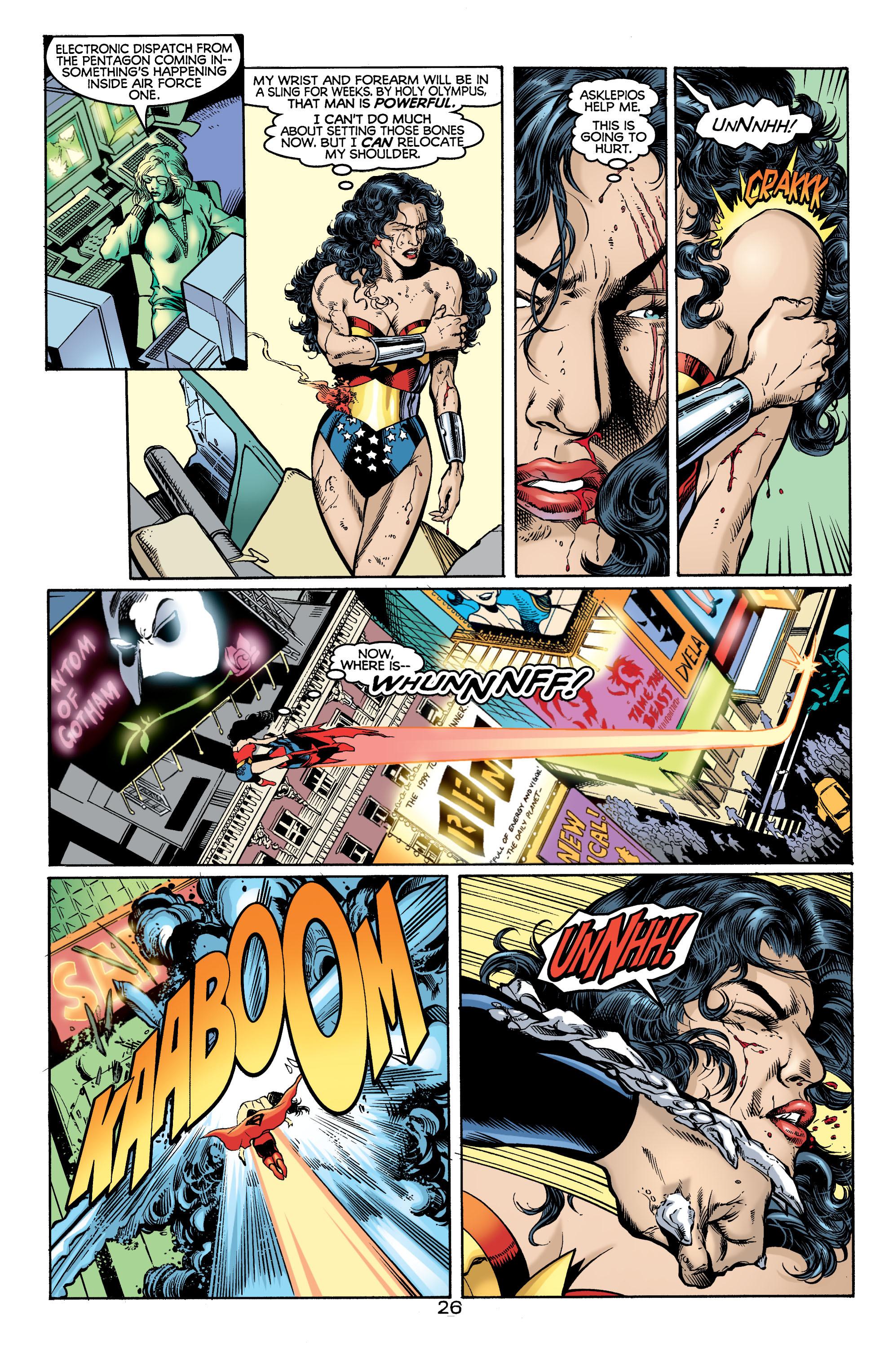 Read online Wonder Woman (1987) comic -  Issue #175 - 26