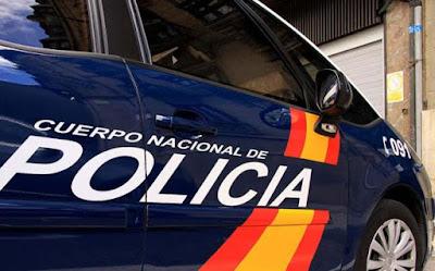 Vendía  números  falsos de lotería en Las Palmas de Gran Canaria
