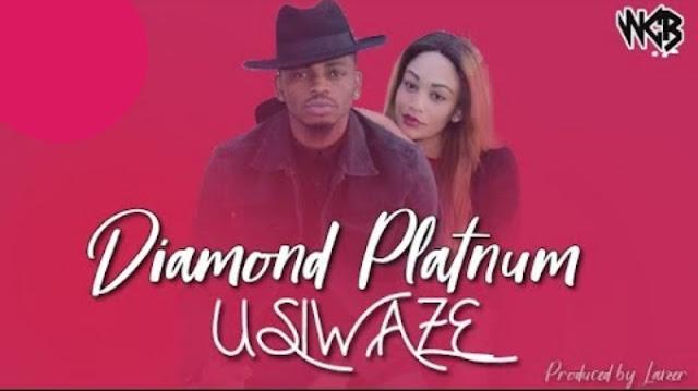 Image result for Diamond Platnumz - USIWAZE ( Official Music 2018 )