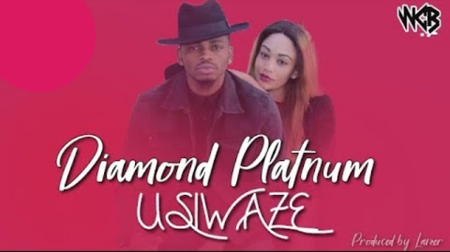 Image result for Diamond Platnumz - USIWAZE ( Official Music 2018 )