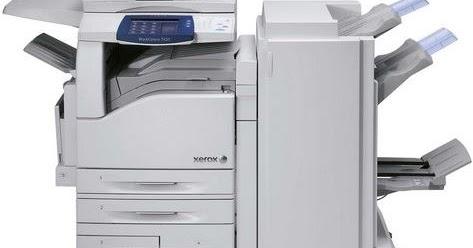 Xerox WorkCentre 7435 Driver Download Windows 10 64-bit ...
