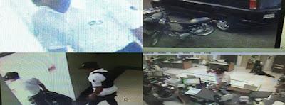 asalto al banco BHD-León