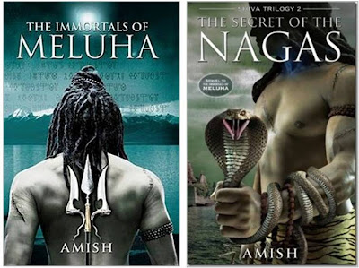 Shiva Trilogy Immortals Of Meluha Pdf