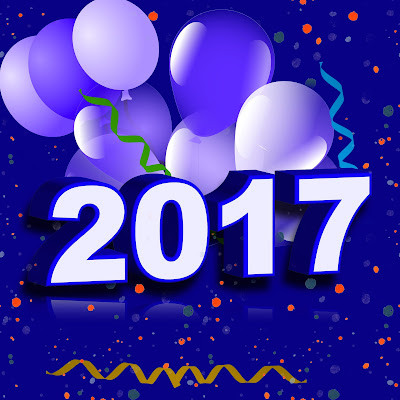 Happy New Year 2017 HD Images Free Download