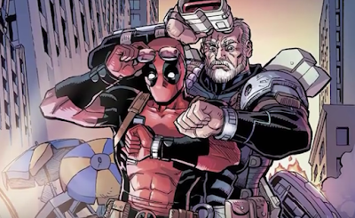 deadpool,cable