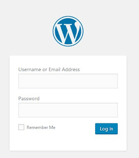 Username-Email-Password-Login-Wp-Admin