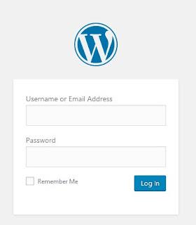 Username-Email-Password-Login-Wp-Admin
