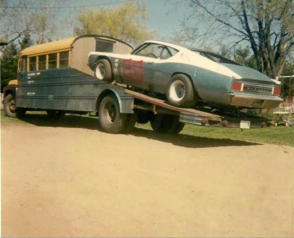 Truck Car Racing