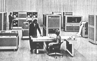 GE 235 sejarah komputer