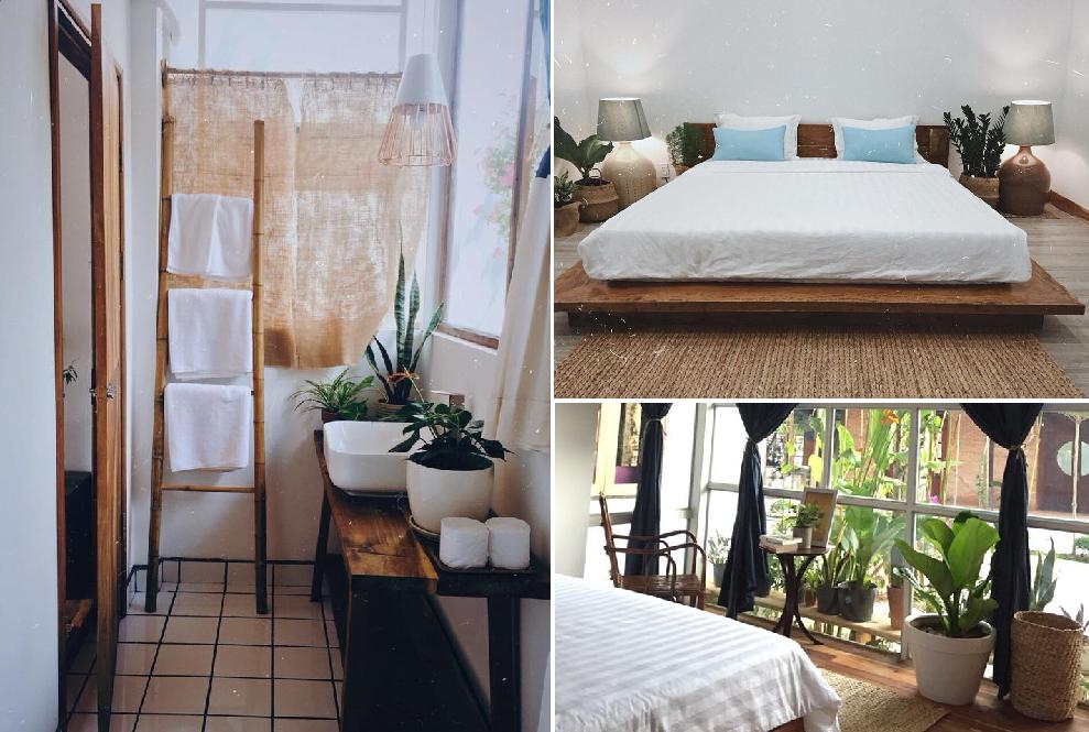 The May Garden Stay & Café - Homestay chuẩn nắng vàng biển xanh ở Phú Quốc