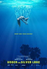 Under the Silver Lake 2018 Hollywood HD Quality Full Movie Watch Online Free