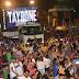 Tayrone Cigano arrasta multidão com muito arrocha e paixão na Micareta 2017
