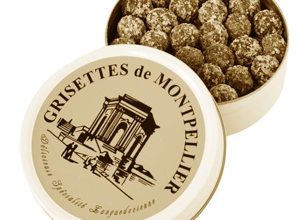 Grisettes de Montpellier