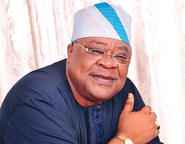 Adebayo Alao-Akala explains why he is supporting APC governorship candidate in Oyo