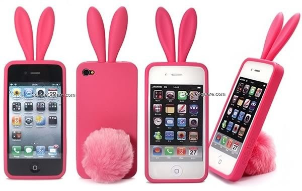Iphone S Coque Incabable