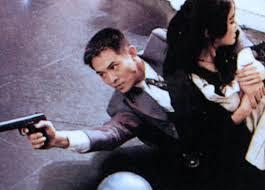 Jet-Li Bodyguard