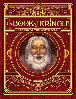 Book of Kringle cover