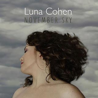 El destacat 198: November Sky