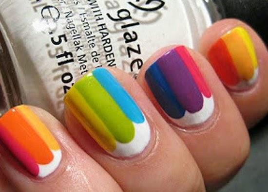 manicura, uñas, nails, trucos, ideas útiles, técnicas
