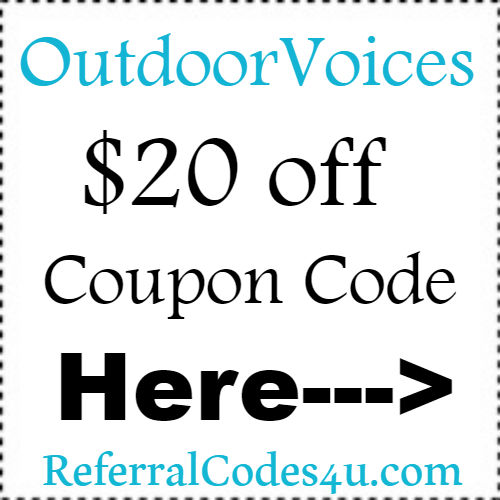 Outdoor Voices Promo Codes, Coupons & Discount Codes 2018-2019 Jan, Feb, March, April, May, June, July, Aug, Sep, Oct, Nov, Dec