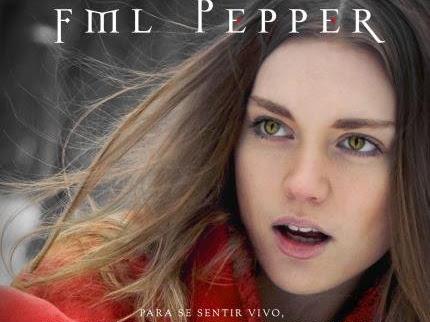 [Resenha] Não Pare! -  Fml Pepper