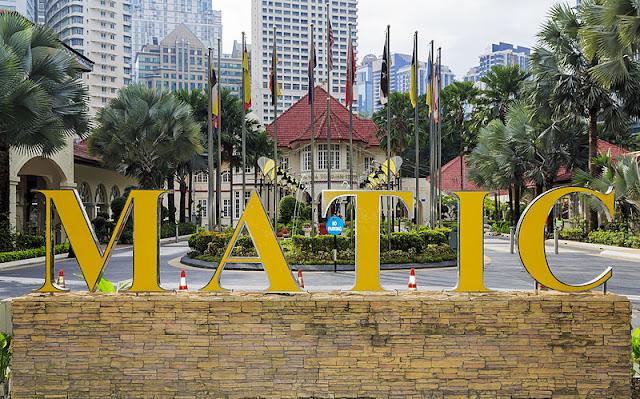 Kuala Lumpur Malaysia Malaysia-Tourism Centre