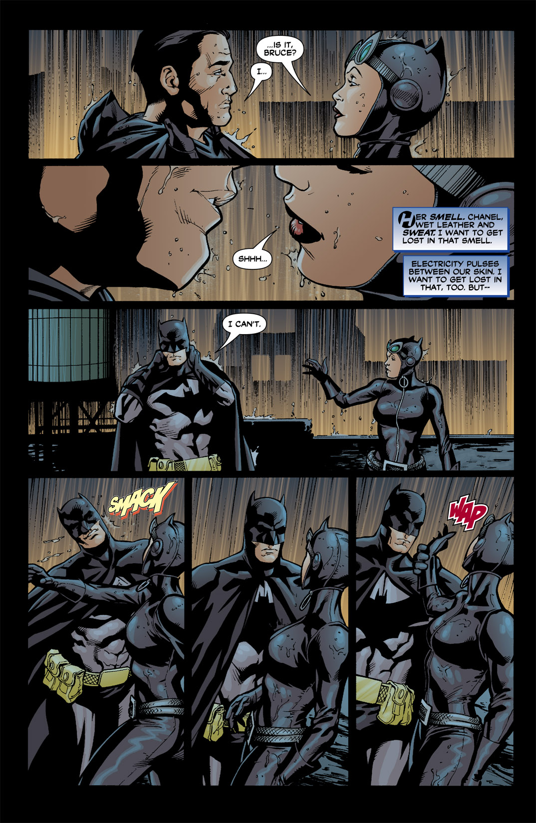 Detective Comics (1937) 800 Page 28