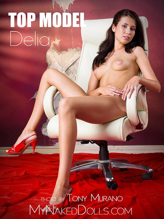 MyNakedDolls - Delia - Top model - Delia mynakeddolls 08200