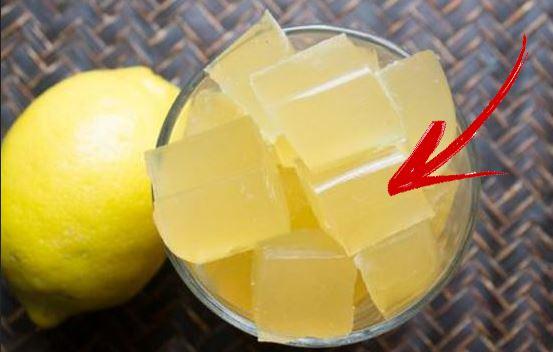 consuma un amestec cu gelatina ca sa intaresti organismul