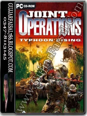 Download mod joint operation.