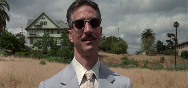 David Strathairn in L.A. Confidential