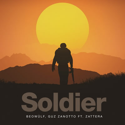 Beowulf - Soldier