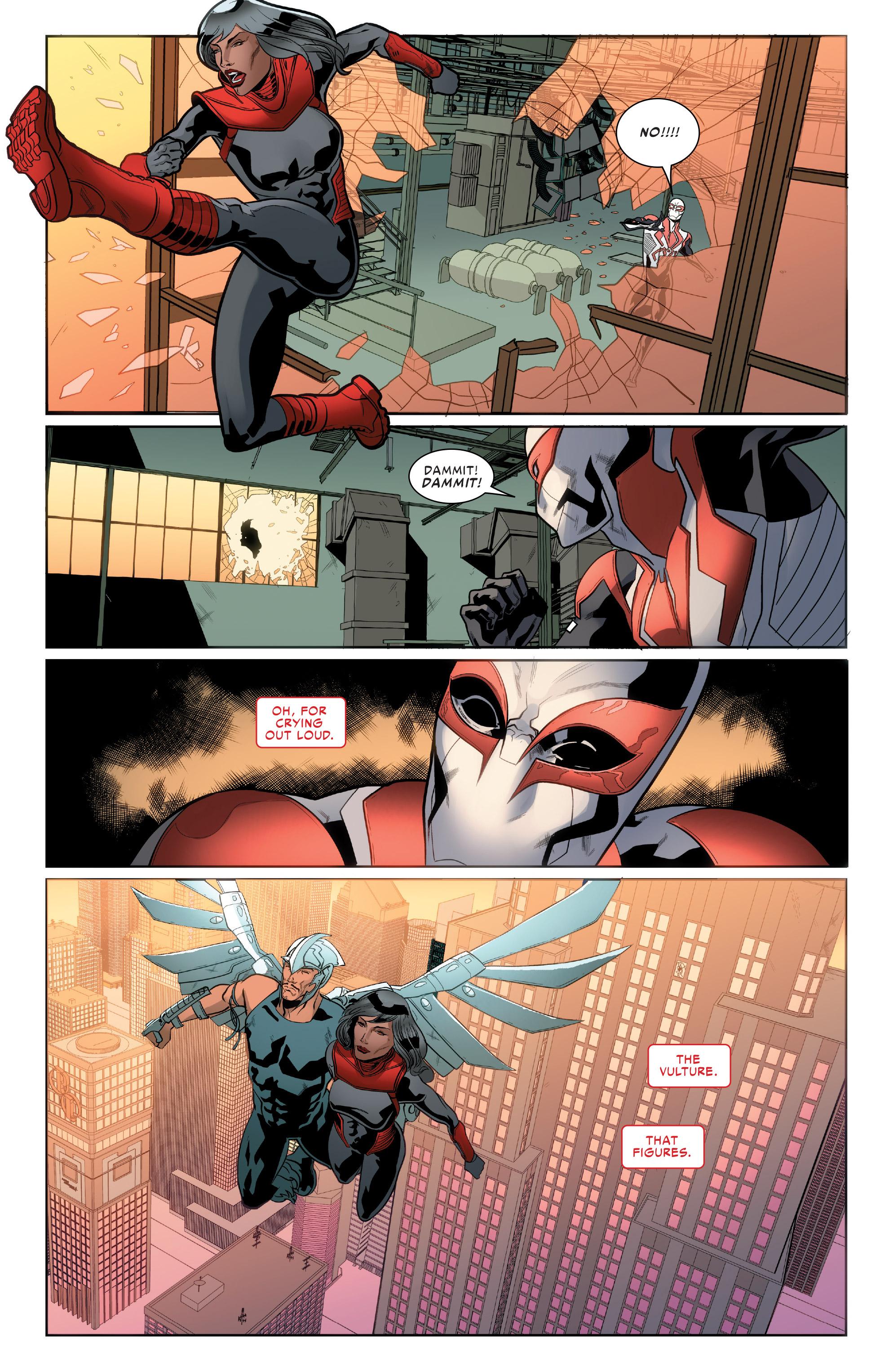 Read online Spider-Man 2099 (2015) comic -  Issue #24 - 19