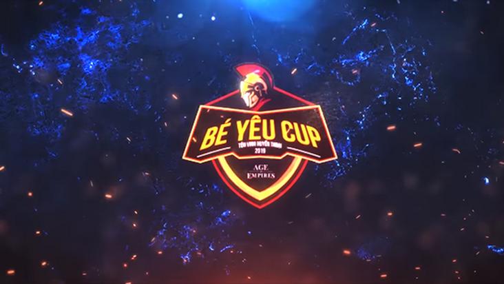 [AoE] AoE Bé Yêu Cup 2019 đóng cổng đăng ký, đón nhận số lượng đông đảo các game thủ tham gia tranh tài