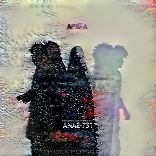 APNEA – ANAE-731 – EP