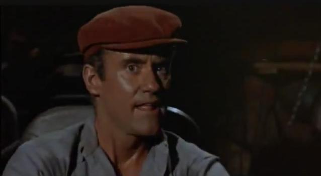 Best Actor: Best Supporting Actor 1965: Ian Bannen in The Flight ...
