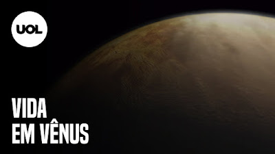 Vida em Vênus - Furacão Sally chega ao sul dos EUA