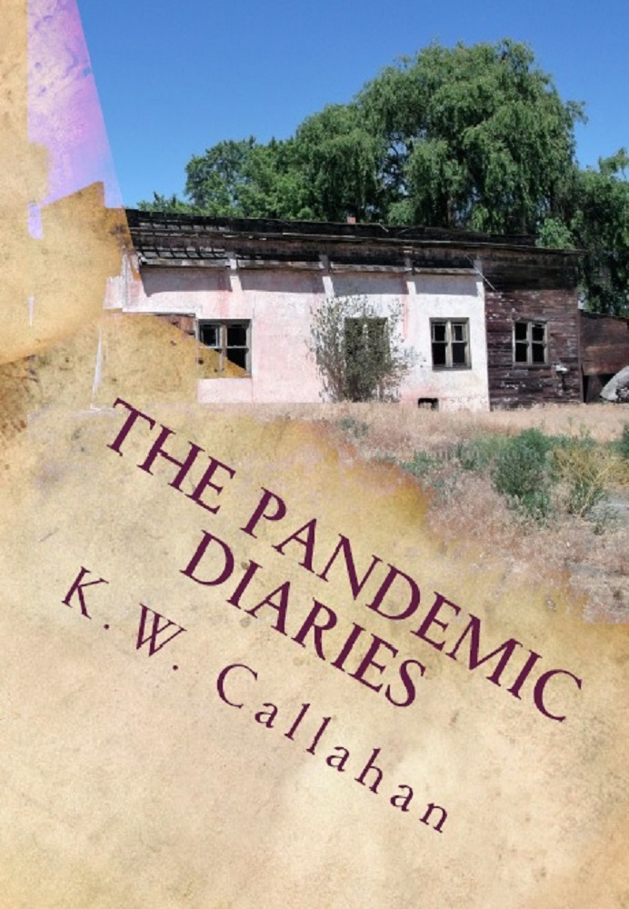 The Pandemic Diaries