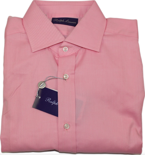 Ralph Lauren Purple Label Long Sleeve Shirt