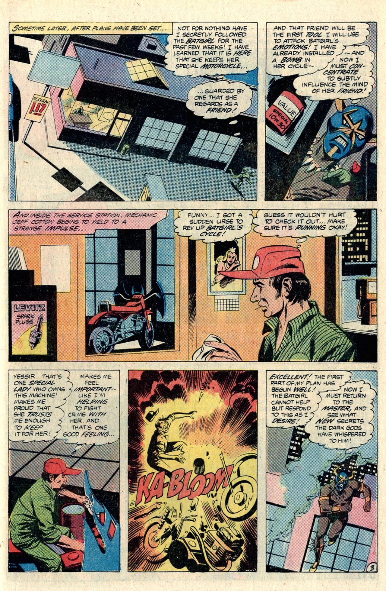 Detective Comics (1937) 501 Page 26