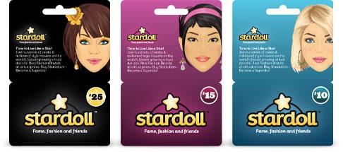 Stardoll Superstar membership Stardollars: Free Stardoll