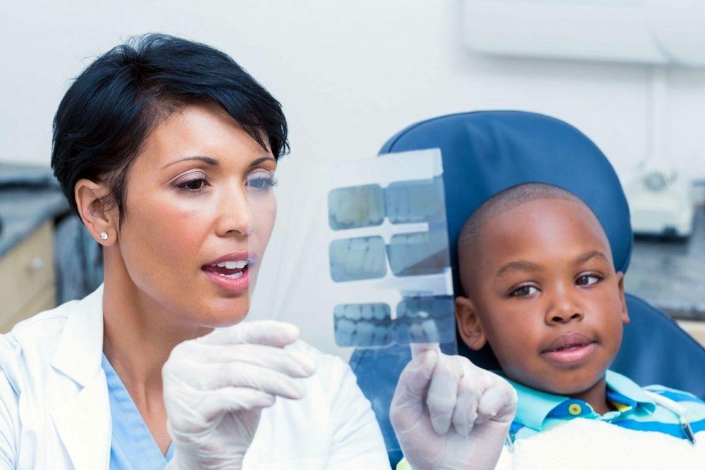 Anestesia en niños