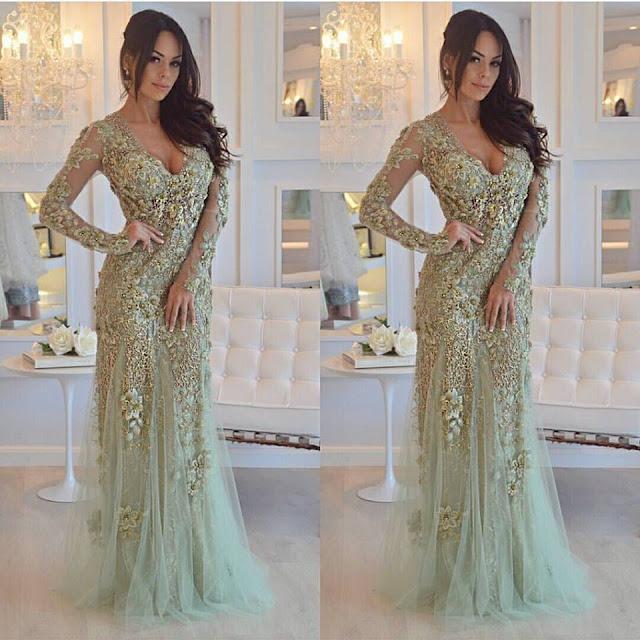 vestido patricia bonaldi