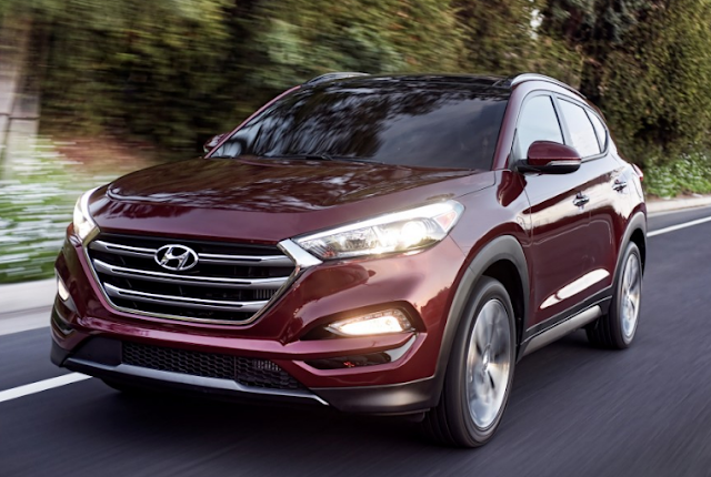 2017 Hyundai Tucson Reviews, Design, Change, Concept, Engine Power, Price, Release Date