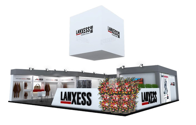 LANXESS at ACLE 2017 with sustainable solutions for the leather industry