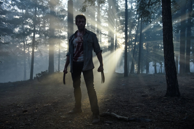 Hình ảnh phim Người Sói Logan: Trận Chiến Cuối Cùng