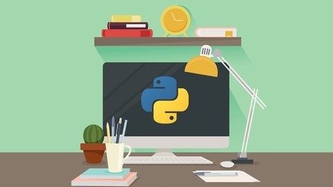 Python GUI : From A-to-Z With 2 Final Projects